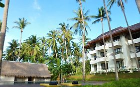 Coconut Beach Resort Lamai