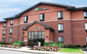 Extended Stay America Pittsburgh Airport