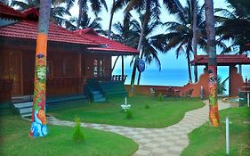 Black Beach Resort Varkala