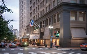 Hampton Inn And Suites New Orleans Downtown French Quarter Area