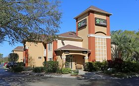 Extended Stay Tampa Brandon
