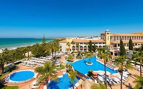 Hotel Costa Luz Conil