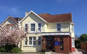 Two Beaches Guest House Paignton 4* United Kingdom