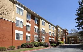Extended Stay America - Atlanta - Marietta - Powers Ferry Rd. photos Exterior