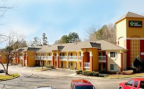 Extended Stay America Raleigh Crabtree Valley
