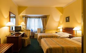 Hotel William Praag