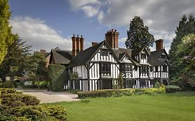 Nailcote Hall Guest House Berkswell  United Kingdom