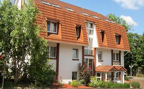 Arador City Hotel Bad Oeynhausen