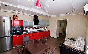 Saratov Lights Apartments 2
