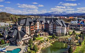 The Christmas Hotel in Pigeon Forge