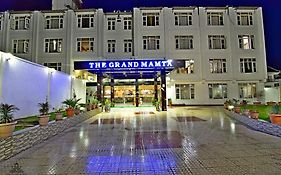 Hotel The Grand Mamta Srinagar