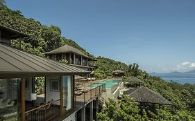 Four Seasons Mahe