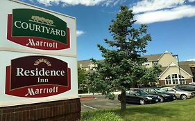 Residence Inn Denver South/park Meadows Mall Englewood