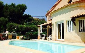 Hotel Cassis Les Roches Blanches
