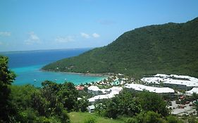 Marquis Boutique Hotel Anse Marcel