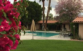 Warm Sands Villa Palm Springs