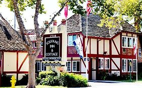 Solvang Inn And Cottages Solvang Ca