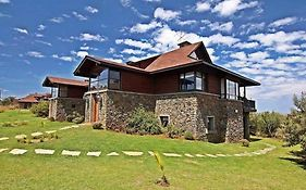 Great Rift Valley Lodge