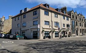 Greyfriars Inn st Andrews