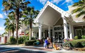 Marriott Fernandina Beach Fl