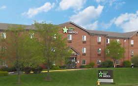 Extended Stay America - St. Louis - Earth City photos Exterior