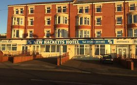 Hacketts York House Hotel Blackpool