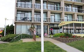Four Sails Resort Hotel Virginia Beach