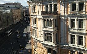 Guest House Nevskiy 146 Saint Petersburg