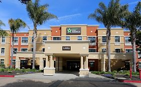 Extended Stay Oakland Airport