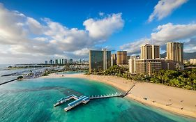 Hilton Grand Vacation Club Honolulu