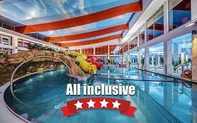 Aquapark Health Resort & Medical Spa Panorama Morska All Inclusive