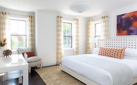 21 Broad Hotel Nantucket 4* United States