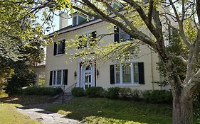 Morehead Manor Bed And Breakfast Durham Nc