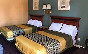 Budget Inn Roxboro North Carolina