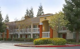 Extended Stay Mountain View Ca