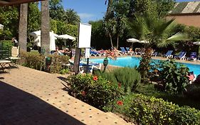 Hotel Chems Marrakesh