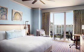 Ritz Carlton In Key Biscayne 5*