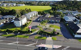 Coronation Court Motel New Plymouth