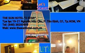The Sun Hotel ho Chi Minh City