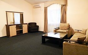 Ostrovok Hotel Rostov-on-Don