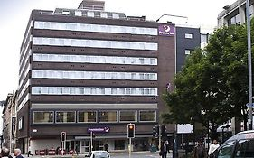 Premier Inn Glasgow City Argyle