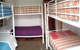 Chile Backpackers Hostels Santiago