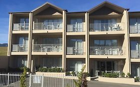 Clear Ridge Apartments Hanmer Springs