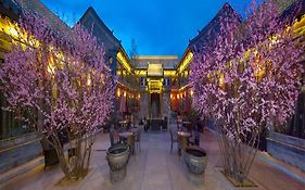 Yunzhong yi Traditional Inn Datong
