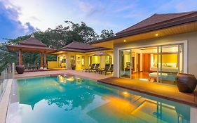 Villa Tantawan Resort And Spa Phuket