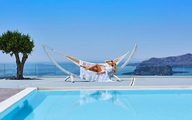 Thermes Luxury Villas Santorini Island