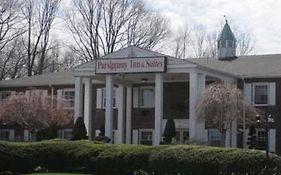 The Parsippany Inn And Suites