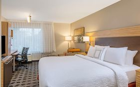 Towneplace Suites By Marriott Olympia photos Exterior