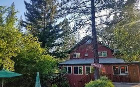 Yosemite Riverside Inn Groveland
