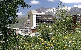 Mercure 2 Alpes
